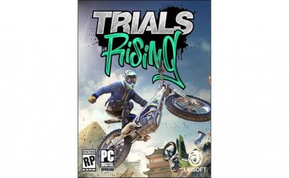 Joc Trials Rising Uplay Key pentru