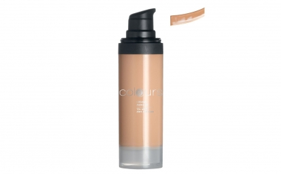Fond de ten crema Colours, Medium Sand