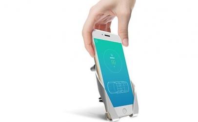 Suport de telefon auto - universal