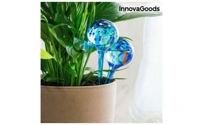 Set globuri pentru udat plantele