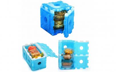 Cutie izotermica Ice Packs, Vivo BH0201