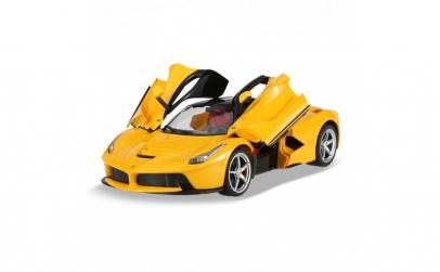 Masina Rastar, Ferrari La Ferrari F70