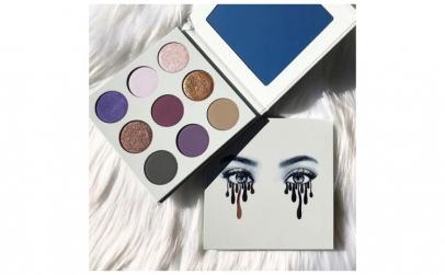 Fard de pleoape Eyeshadow 9 culori