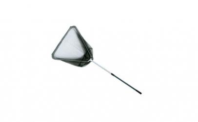 Minciog cu cap triunghiular, material
