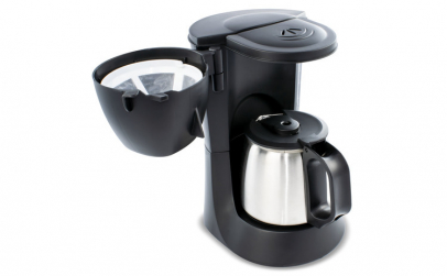 Cafetiera Zass ZCM 02S, 600W, 600ml,