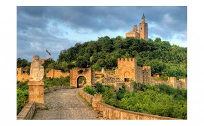 Excursie de o zi la Veliko Tarnovo
