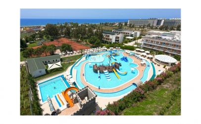 Club Kastalia Holiday Village 5*