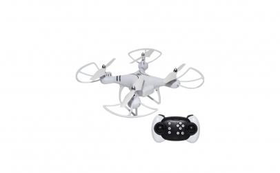 Drona cu telecomanda-Leduri-Cablu USB