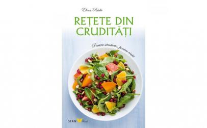 Retete Din Cruditati Ed.2 - Elena Pridie