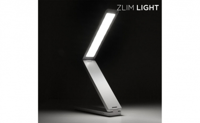 Mini Lampa LED pliabila Zlim Ligh