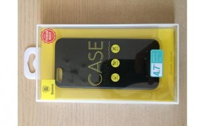 Dusa anti-shock pentru Iphone 6/6S