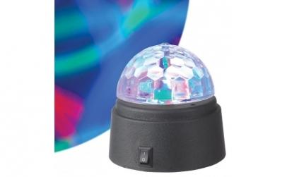 Proiector glob disco Vivo