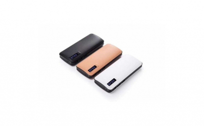 Baterie externa, Power bank 20.000 mAh,