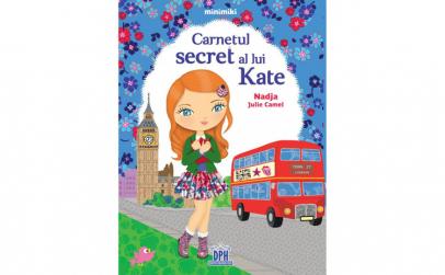 Carnetul secret al lui Kate - Nadja