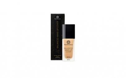 Fond de ten Pure Foundation