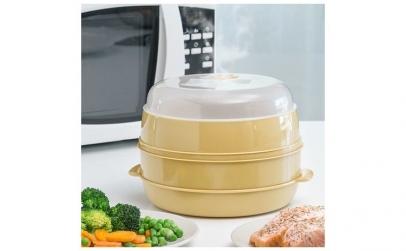 Vas de gatit pentru cuptor cu microunde