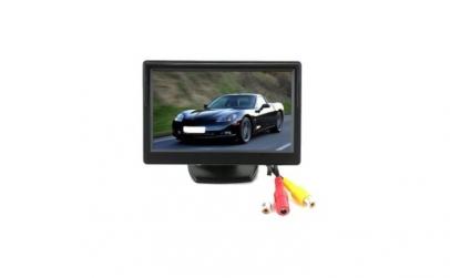 Monitor LCD de 5 inch OD430