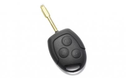 Ford - Carcasa cheie cu 3 butoane si
