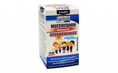 Multivitamine Immuner pentru copii