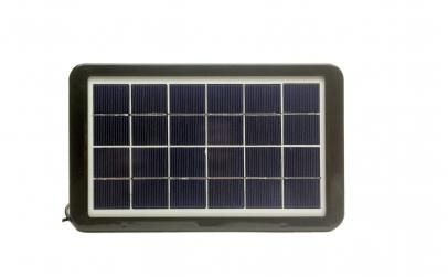 Kit solar pentru incarcare telefoane