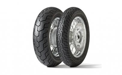 Anvelopa Road Dunlop    M   C 66P spate