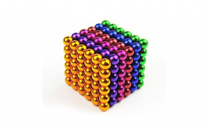 Bile Magnetice AntiStres Neocube