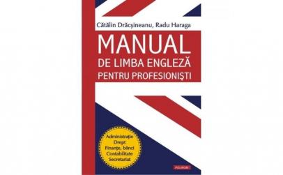 Manual de limba engleza pentru