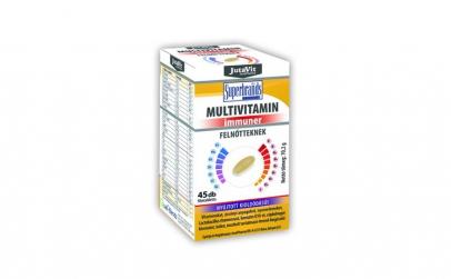 Multivitamine pentru adulți Jutavit, 45