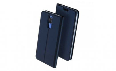 Husa Huawei Mate 10 Lite 2017 Toc Flip