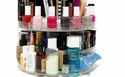 Organizator cosmetice