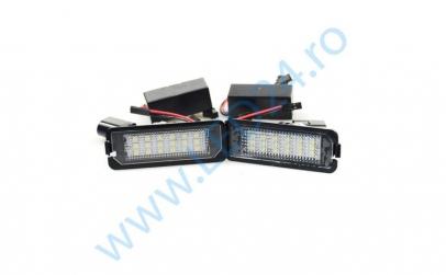 Lampa dedicate cu led pentru iluminare
