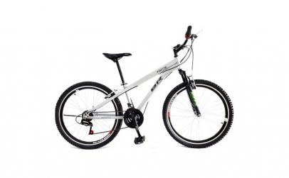 "Bicicleta BR Inspire 26"" - argintiu"