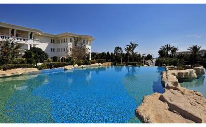 Hotel Medina Belisaire Thalasso 4*