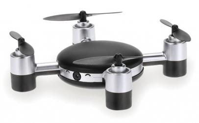 MJX X916H Mini drone Control via
