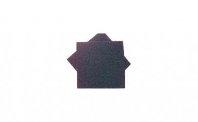 PLASA BURETE - 20x30cm