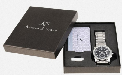 Ceas KS Business Casual Automatic