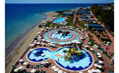 Hotel Eftalia Island Deluxe 5*