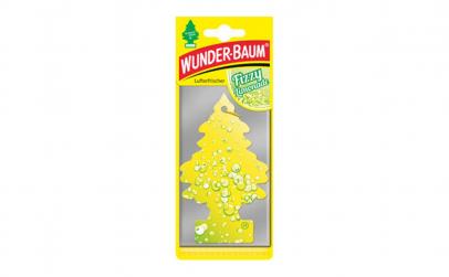 Wunder Baum Freshener - Limonada Fizzy