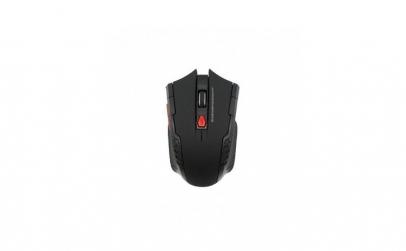 Mouse de gaming wireless, 2.4 GHz 6D,