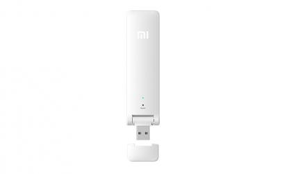 Amplificator Mi Wifi Xiaomi 2, alb