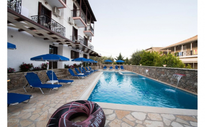 Hotel Nostos 2*