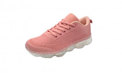 Pantofi sport de dama cu talpa d