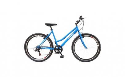 """Bicicleta BR Diana 26"""" - albastru"""