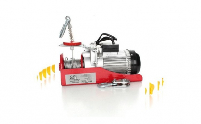 Macara electrica (electropalan) 125/250