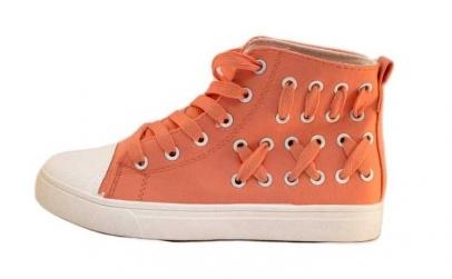 Pantofi Sport dama inalti roz