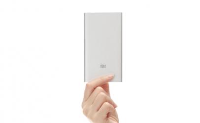 Baterie externa Xiaomi PowerBank 5000mAh