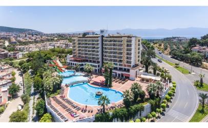 Hotel Palmin 4*