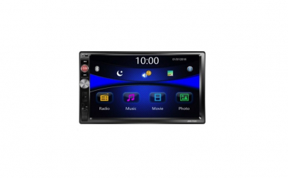 Video player auto bluetooth 7020