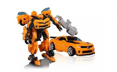 Robot masinuta