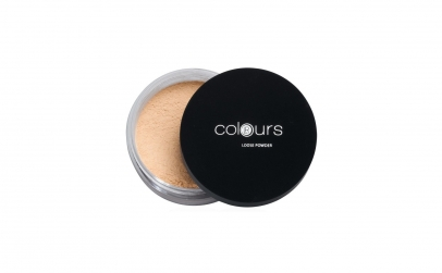 Pudra pulbere Colours, 15 g